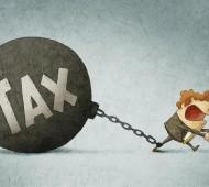 Allez-vous profiter de la baisse des impôts en 2016 ?